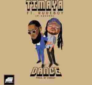 Timaya - Dance ft. Rudeboy (P-Square)